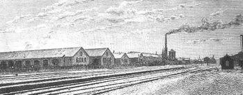 De Werkplaats (D'n Atelier) - Tilburg Wiki